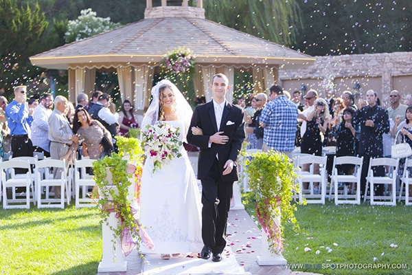 Los Willows Fallbrook Weddings