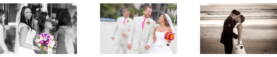 La Jolla Wedding Photographers